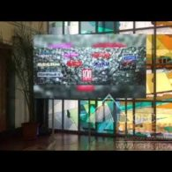 16 ноября во Дворце культуры железнодорожников. Презентация ТНТ для современных рекламодателей.
